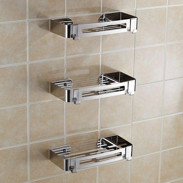 Bathroom Shelf Stainless Steel Shower
