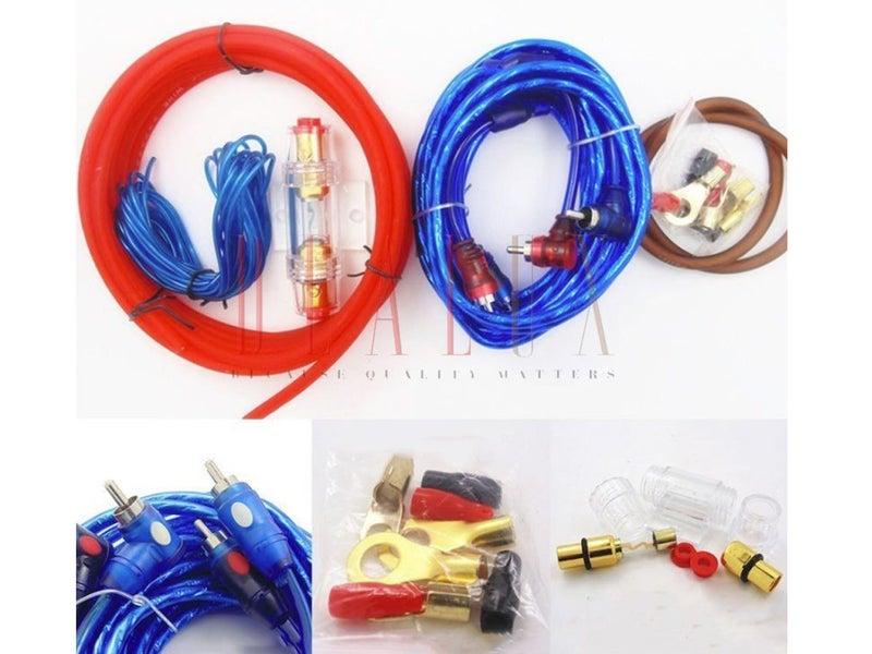 1500W AMP Wiring Kit, Car Amp Amplifier Wiring Kit, 1500w 8 ... on cd player wiring kit, cable wiring kit, car wiring kit, subwoofer connectors, speaker wiring kit, subwoofer grill, tv wiring kit, subwoofer capacitor, subwoofer plug, sub wiring kit, subwoofer enclosures, daytime running lights wiring kit, subwoofer speakers, subwoofer box, stereo wiring kit, audio wiring kit, subwoofer amplifier, subwoofer cover, amplifier wiring kit, subwoofer fuse,