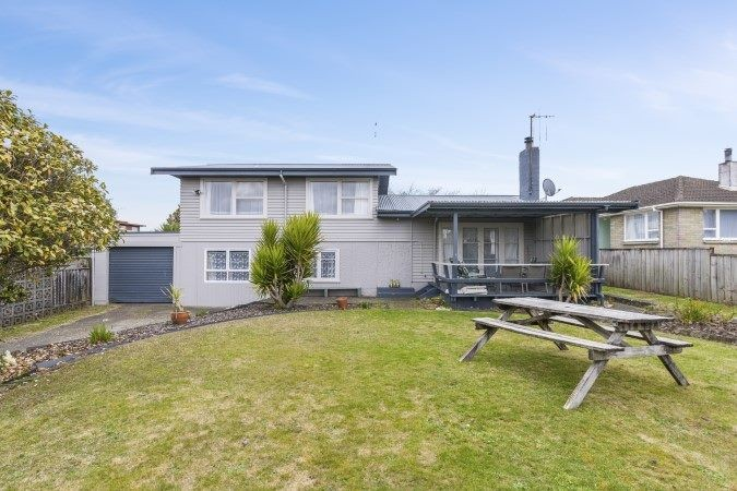 PRICE REDUCED – Large Family Home