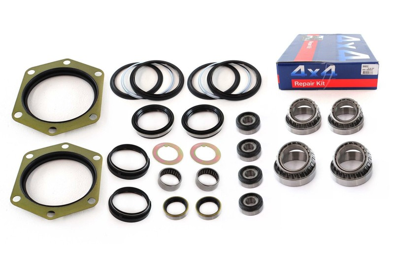 FRONT CV JOINT SEAL SUIT NISSAN PATROL GQ Y60 ALL ENGINE TYPE/'S WAGON 87-1999