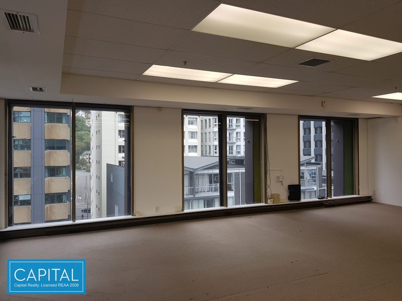 147 sqm - Office Suite