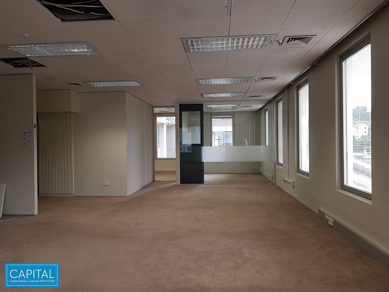 178 sqm - Terrace Office Tenancy