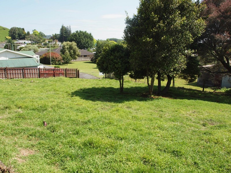 Tirau Opportunity for First Time Homeowner