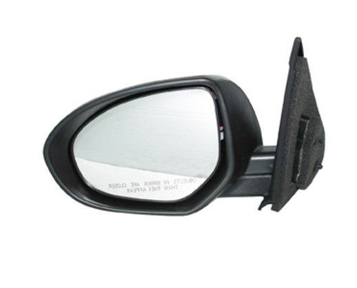 MA1320160 Door Mirror for Mazda 3 2010-2013 Left Driver Side