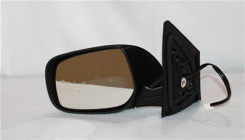 New Left Driver Side Power Heated Mirror fits 2009-2013 Toyota Corolla US Built
