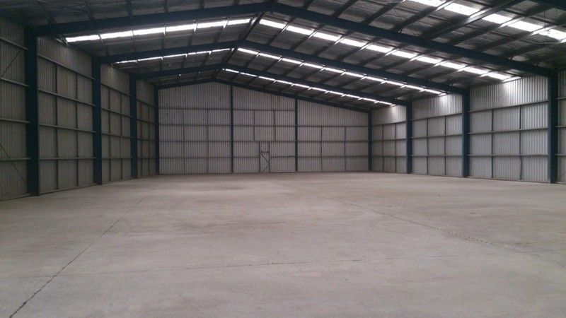 Quality industrial warehouse & office