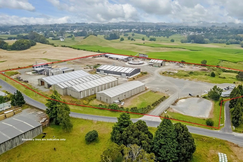 Receivership Sale – Former Sawmill Site