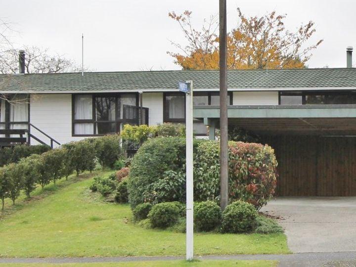 Lockwood Unit on Tasman Drive,Tokoroa North