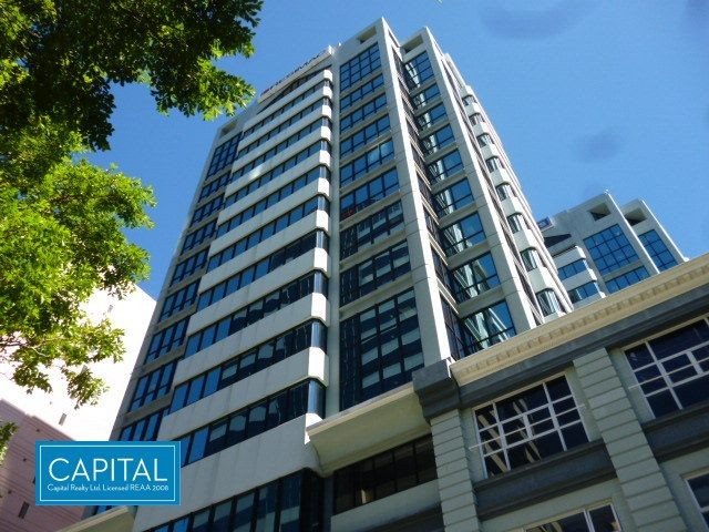 265 sqm Quality CBD Office Suite