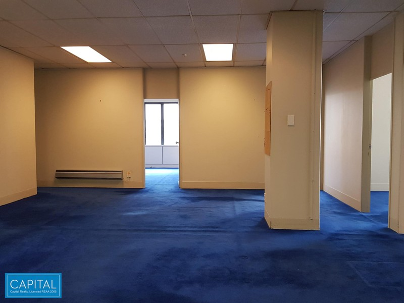 167 sqm - CBD Affordable Rent