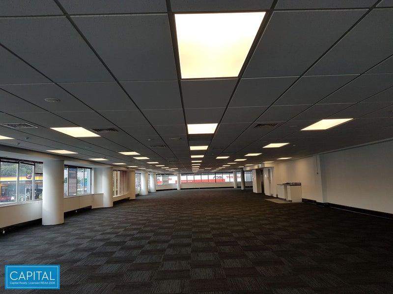 500 sqm - Part Floor