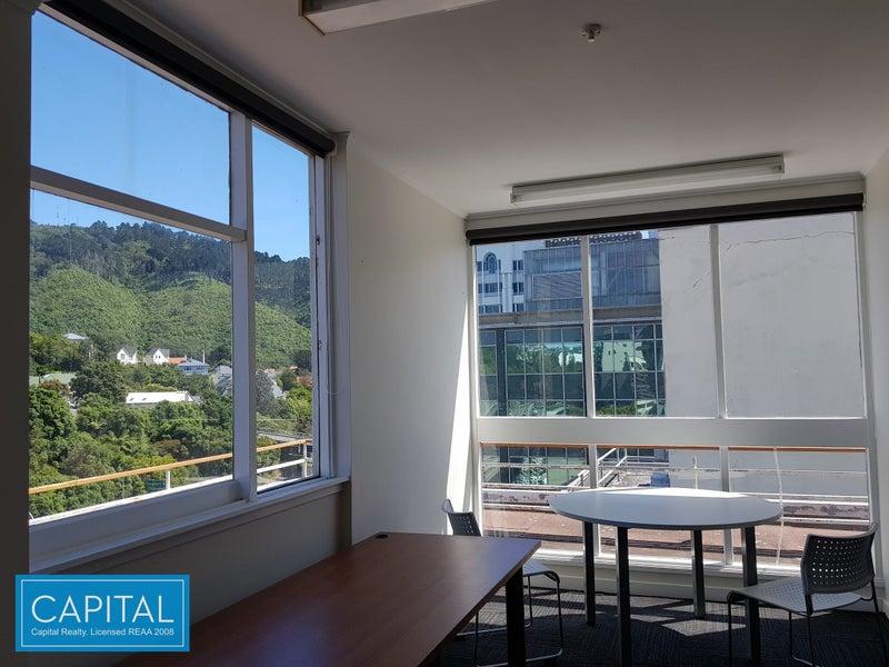 84 sqm Office Suite The Terrace