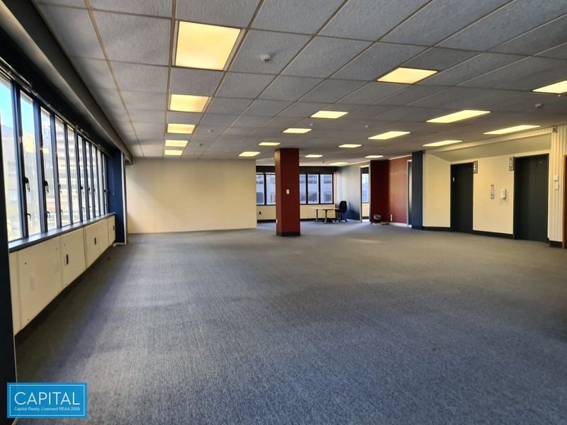 330 sqm - CBD Affordable Rent