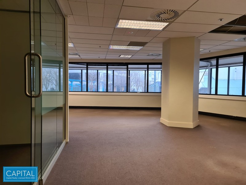 109 sqm - Office Suite