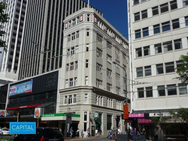 135 sqm - CBD Character Tenancy
