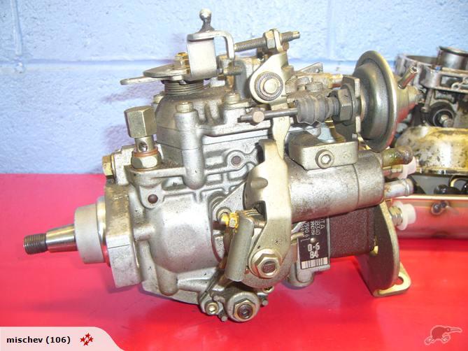 diesel injection pump hilux 3L | Trade Me