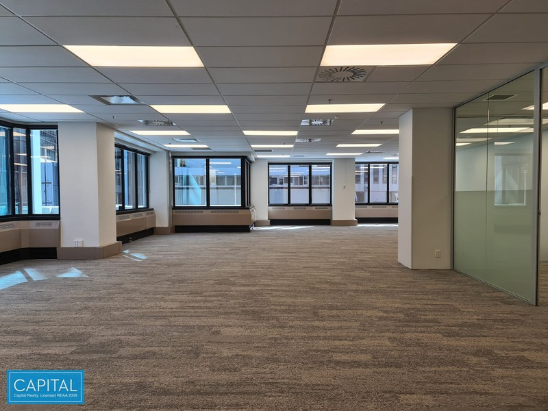 223 sqm Quality CBD Office Suite