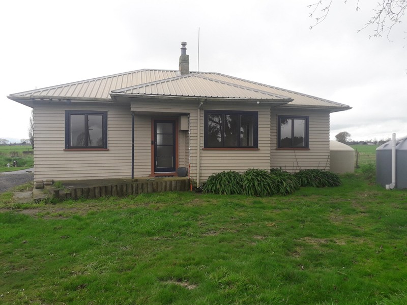 REDUCED PRICE ON 2 BEDROOM RELOCATED HOUSE