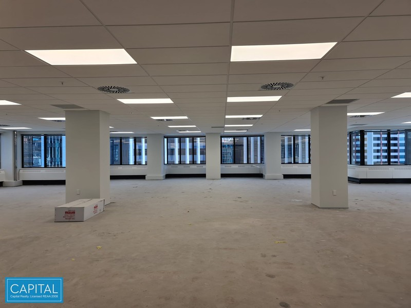 436 sqm Quality CBD Office Floor