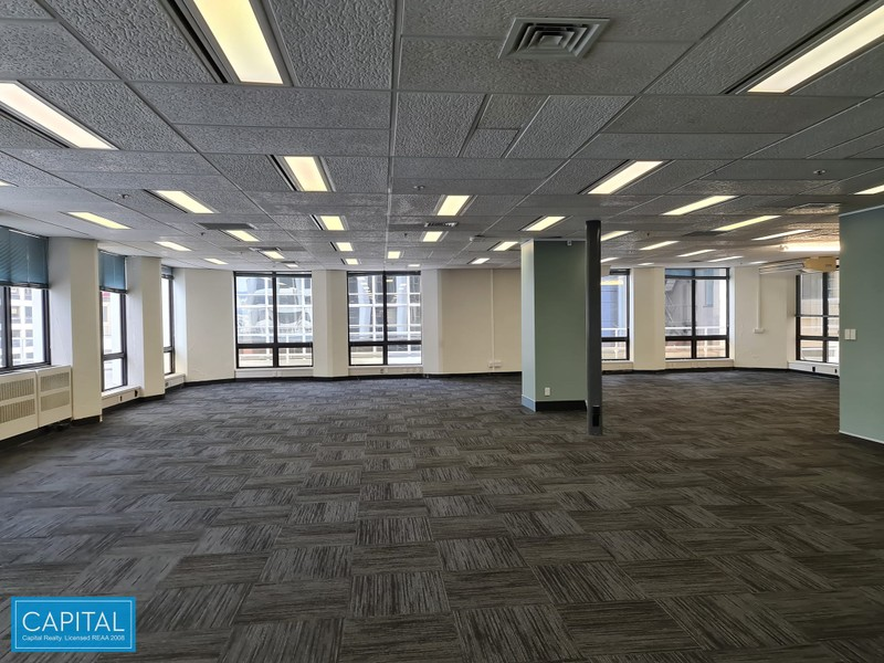 552 sqm - Whole Floor CBD