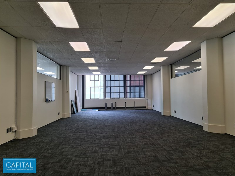 154 sqm Character Tenancy - CBD