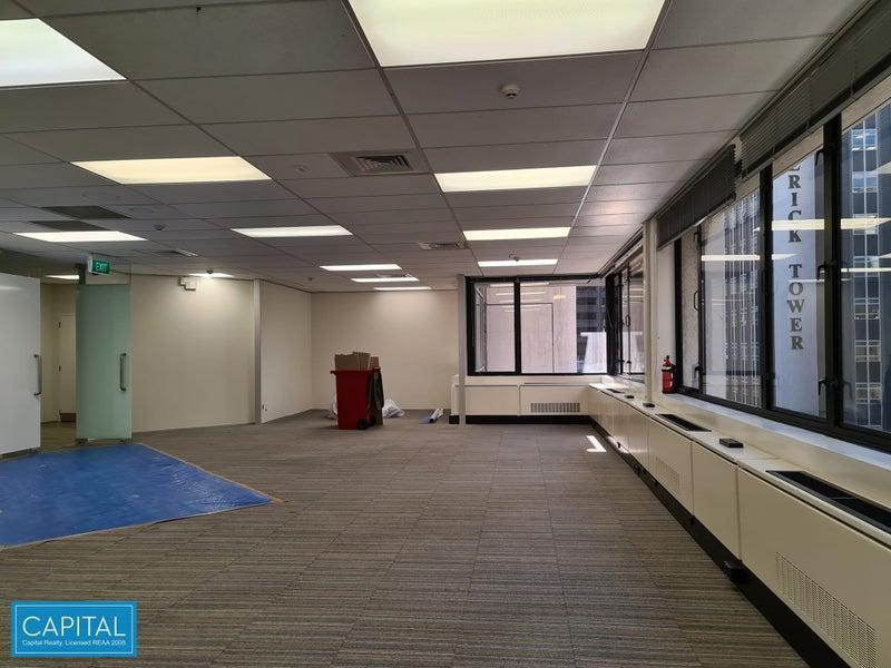 93m2 Office Suite CBD