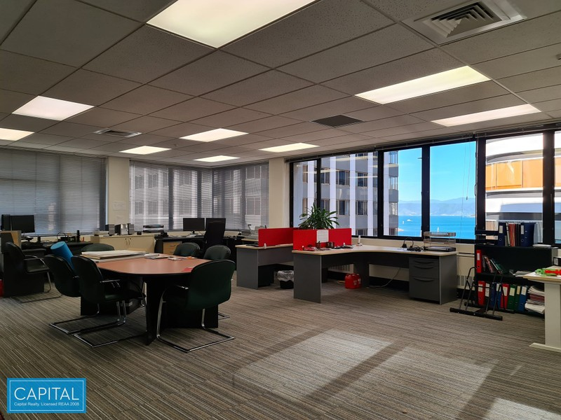 148 sqm Office Suite CBD