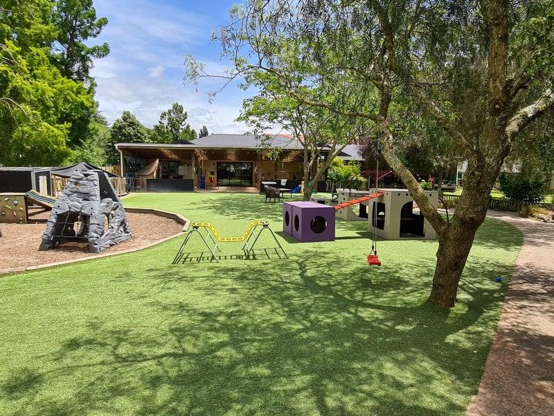 Provincial childcare centre