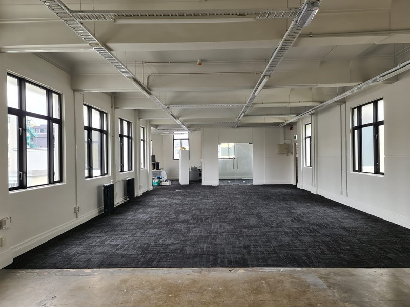 185m2 - Character - Courtenay Place