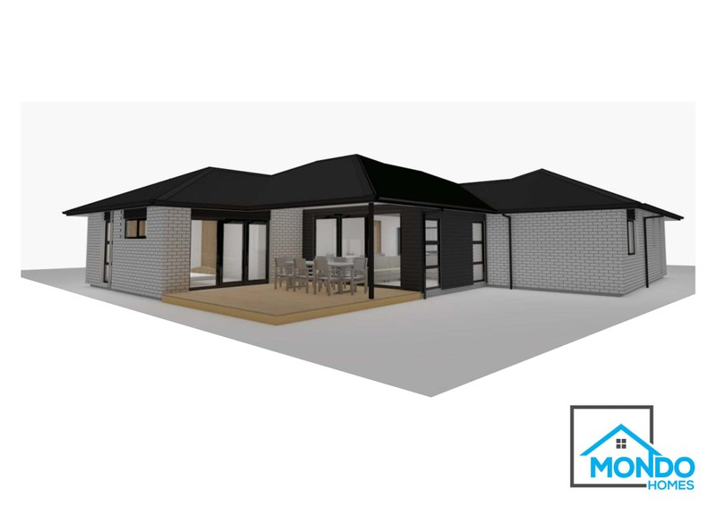 New home on Arapuni Street