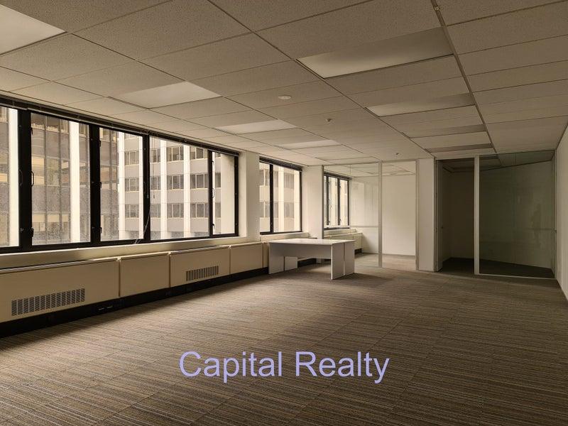 157m2 Office Suite CBD