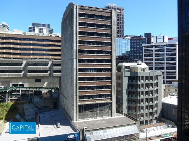 457.20m2 - 7 floors to choose from