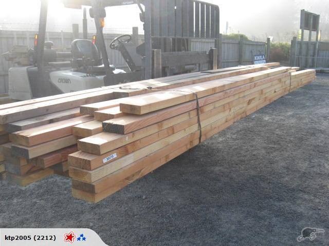 OREGON 140x45 Framing timber