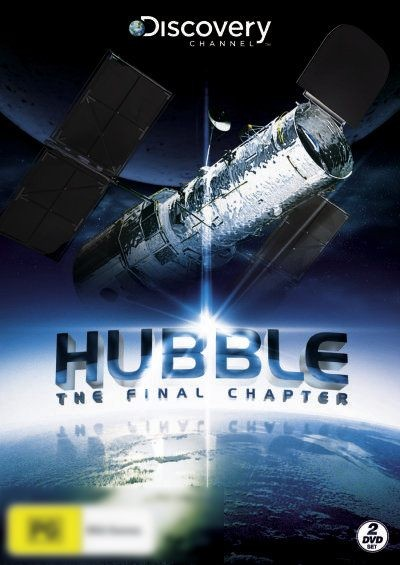 Hubble: The Final Chapter