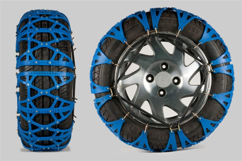 Snow Chains SCR Urethane 31