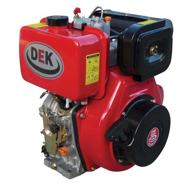 ENGINE DIESEL - 12hp Air Cooled (F440)