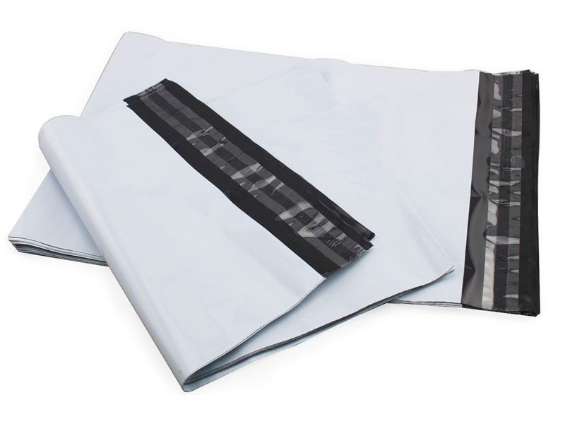 FREE SHIPPING - 100 M(280X380) Courier Mail Bags