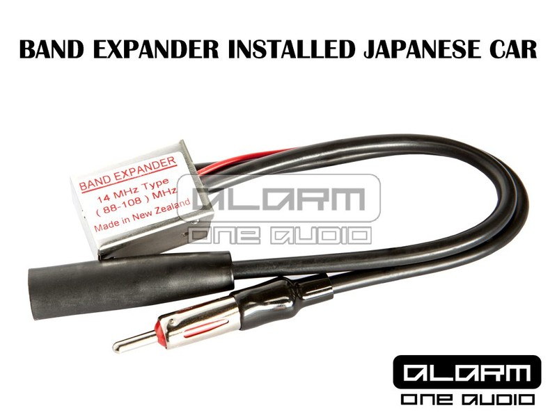 Band Expander Installed 40 Trade Me