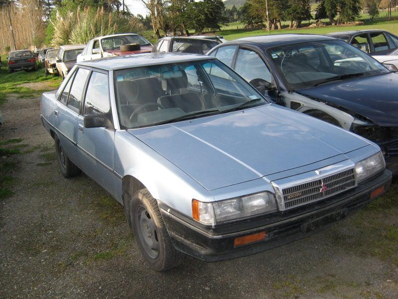 1988 Mitsubishi v3000 | Trade Me