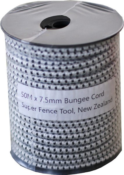 50m Electric Bungee Cord Bungy Cord Brand New Trade Me