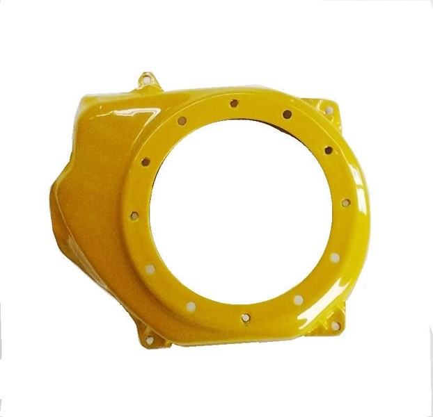 Fan Cover for 5 5hp to 6 5hp petrol engine