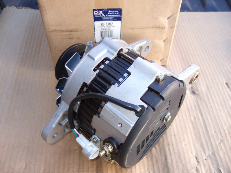 Sawafuji 24v alternator repair manual user manual guide hino 24v 40a new sawafuji style alternator 03 73012 trade me rh trademe co nz bosch alternator 24v alternator 24v 200 amps bus asfbconference2016 Gallery