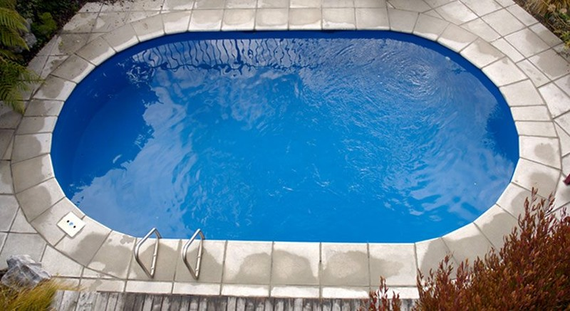 27 39 x 15 39 pool liner x trade me for Garden pool liners nz