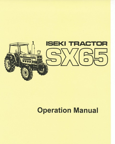 ISEKI SX65 OPERATION MANUAL | Trade Me Marketplace on jacobsen tractor wiring diagram, power king tractor wiring diagram, yardman tractor wiring diagram, mahindra tractor wiring diagram, zetor tractor wiring diagram, farmall tractor wiring diagram, mtd tractor wiring diagram, simplicity tractor wiring diagram, international tractor wiring diagram, gravely tractor wiring diagram, yanmar tractor wiring diagram, ford tractor wiring diagram, tractor battery wiring diagram, farmtrac tractor wiring diagram, cub cadet tractor wiring diagram, new holland tractor wiring diagram,