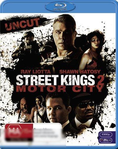 street kings 2 full movie