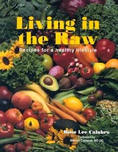Living in the raw recipes for a healthy lifestyle trade me living in the raw recipes for a healthy lifestyle forumfinder Images