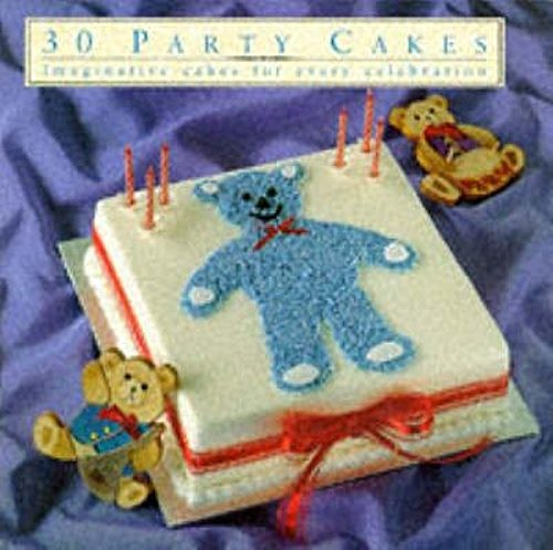 30 Party Cakes Imaginative For Every Celebra