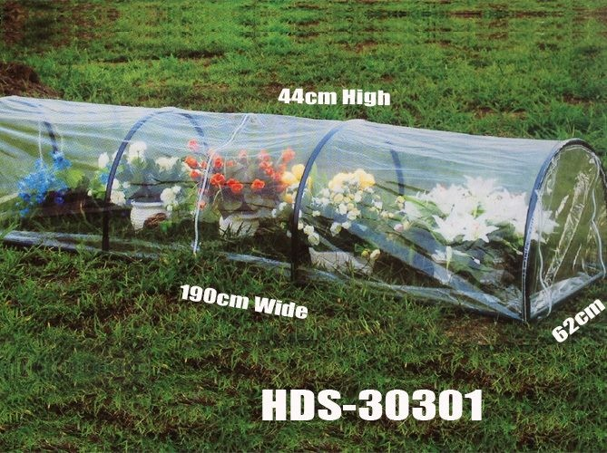 Greenhouse Tunnel HDS30301 Green House