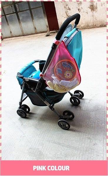 003a57b2d9 Stroller Pram Organiser Storage Bag Pram Bag Stroller Bag | Trade Me