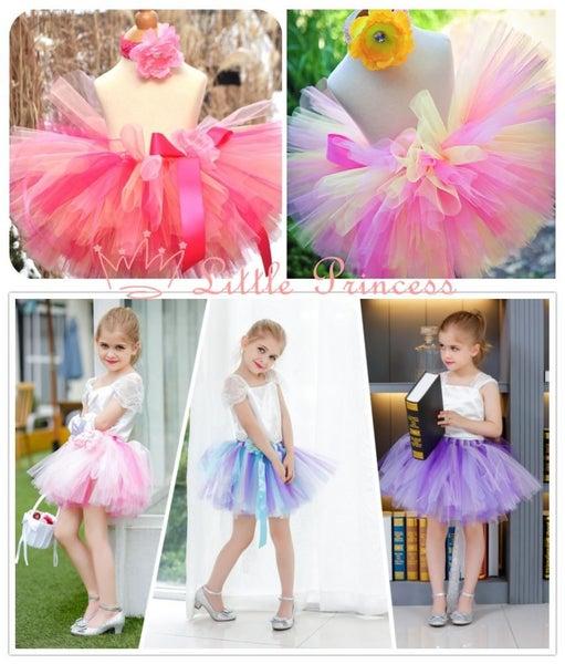 4be38ad58a2e Handmade Tutu Mini Skirt - dancing   wedding